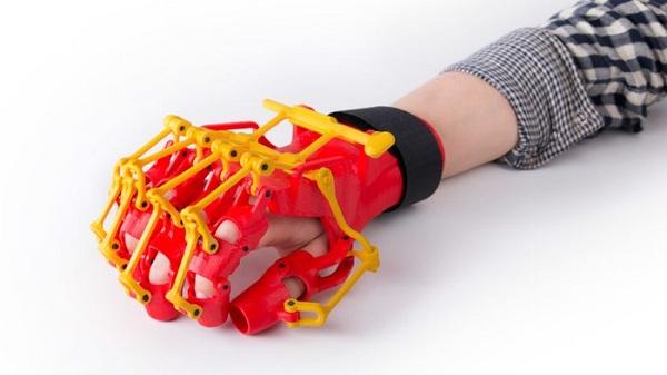 فناوری پرینترهای سه بعدی در اسکلت قطعات پوشیدنی